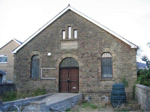 Former English Congregational Church, Ystradgynlais