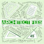 Architectural fees